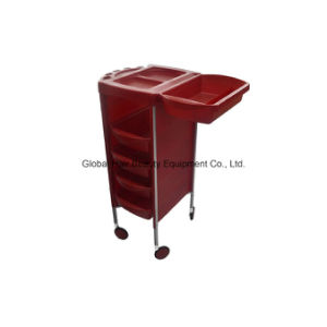 Hairdressing Trolley for Beauty & Hair Salon (HQ-A032) pictures & photos