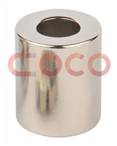 Hollow Cylinder NdFeB Magnet for High Speed Motor Magnet pictures & photos