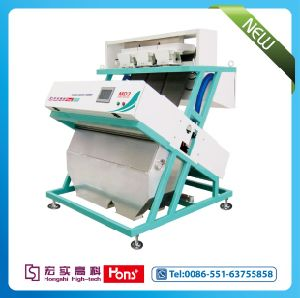 Hons+ New Technology CCD Cereal / Wheat / Bean / Rice Color Sorters pictures & photos