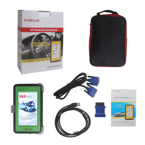 Original Carecar C68 Retail DIY Professional Auto Diagnostic Tool pictures & photos