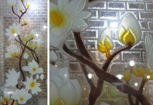 High Quality Art Glass (JINBO) pictures & photos