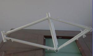 Magnesium Alloy Bike Frame