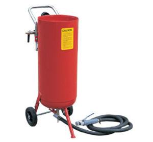 20 Gallon Roll-About Sandblaster (KB-RA20)