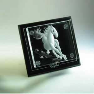 Crystal/Engraving Crystal Photo Frame (F3)