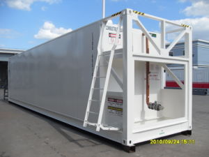 Container Fuel Tank (LSB68) pictures & photos