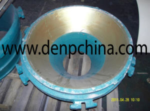 Best Quality Crusher Concave and Mantle/Cone Concave and Mantle pictures & photos