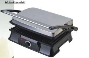 Press Grill - 1