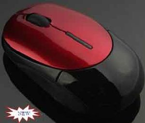 Wireless Mouse (YH-L107)