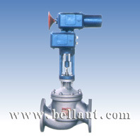 china electric control valves pressure control valve flow control valves for water steam oil. Black Bedroom Furniture Sets. Home Design Ideas