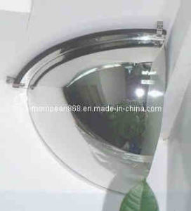 Quarter Dome Mirror (MSP-QMA-Series)