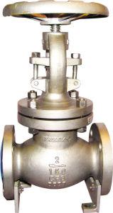 Carbon Steel Flange Globe Valve (150LB-1500LB)