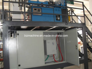Vertical Silicone Rubber Profile Extrusion Machine pictures & photos