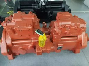 Piston Pump for Mini Excavator pictures & photos