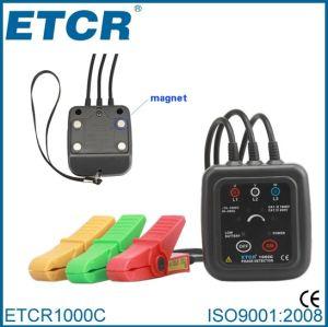 Phase Detector (ETCR1000C)