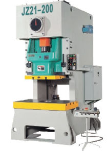 Hydraulic Press (JZ21 Series) pictures & photos