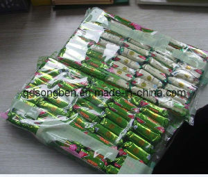 Multi-Row Biscuit Trayless Packing/Packaging Machine (SF-CW) pictures & photos