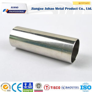 321 Welded or Seamless Polish Stainless Steel Tubes pictures & photos