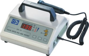 Fetal Doppler pictures & photos
