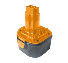 Dewalt Battery Replacement De9062