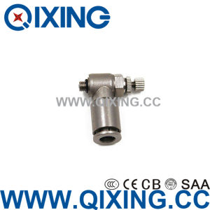 Push to Connect Pneumatic Fittings/ Pneumatic Fittings Manufacturers pictures & photos