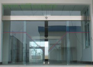 Clear and Tinted Tempered Building Glass pictures & photos