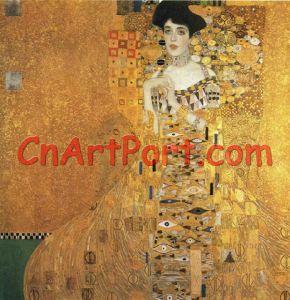 Klimt Painting (KLIM0001)