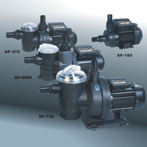 Water Pump with CE (SP SERIES) pictures & photos