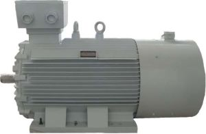 Variable Frequency Motor, Slip Ring Motor, Crane and Metallurgical Motor