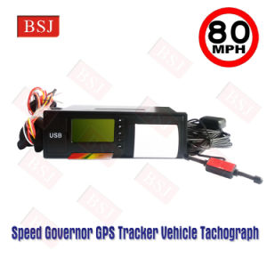 Hot Sale GPS Tracker Vehicle Speed Limiter Speed Governor