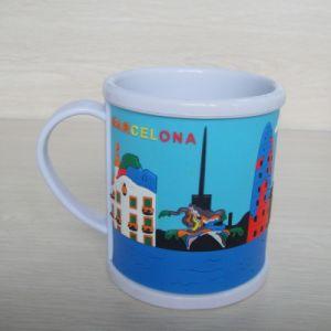 Promotional 3D PVC Mug (ASNY-PM-TM-046) pictures & photos
