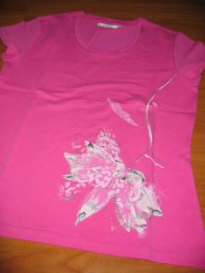 T-Shirts (PB524) pictures & photos
