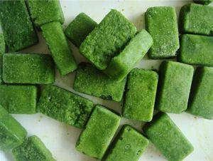 Bqf Green Chilli Puree