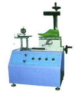 Hot Sales Peeling Strength Testing Machine for Footwear pictures & photos