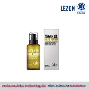Hot Sale Moisturizing Argan Oil Hair Treatment Hair Oil