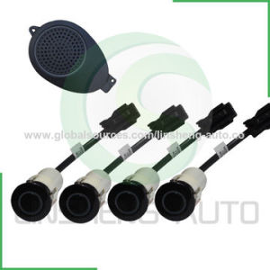 Long Warranty Buzzer Parking Sensors for Heavy Duty Trucks/Commercial Vehicles pictures & photos
