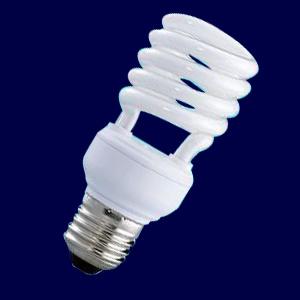 T4 Half Spiral Energy Saving Lamp 20w 24w 26w 28w 32w (HPHSPT4-001)