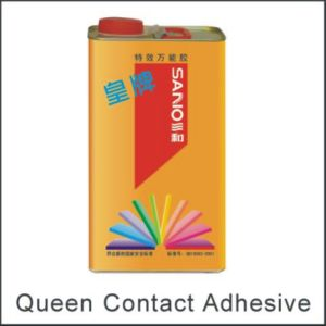 Queen Contact Adhesive