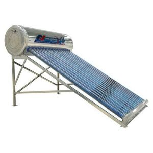Evacuated Tube Solar Water Heater (INLIGHT-A) pictures & photos