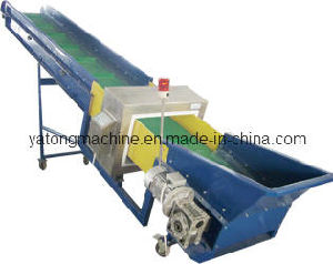 PE Double Ranks Strand Pelletizing Machine pictures & photos