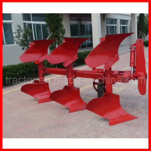 1lf Series Tractor Reversible Plow, Hydraulic Reversible Plough pictures & photos