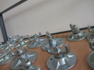 Scaffold Formwork Wing Nut (FF-0014-2) pictures & photos