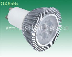 High Power LED Light Spot GU10/E27 (DL-GU10-4*1W-2)