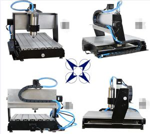 Professional CNC Stone Engraving Router for Marble Granite Cutting Machine Price pictures & photos