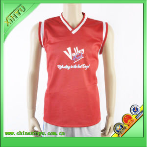 2016 New Design Moisture Wicking Digital Printing Tank Top pictures & photos