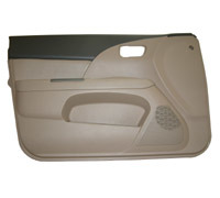 Door Trim Panel Assy (FL011)