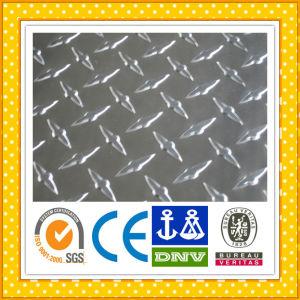 Aluminium Embossed Plate pictures & photos