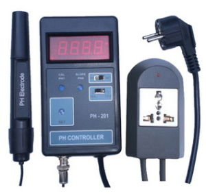 High Precision pH Meter (KL-201) pictures & photos