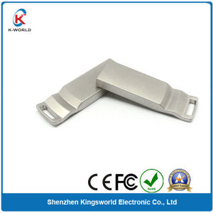 Super Slim Metal USB Disk 8GB