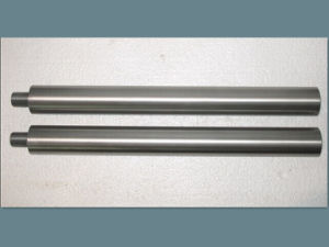 Long Life at High-Temperature Molybdenum Electrode pictures & photos