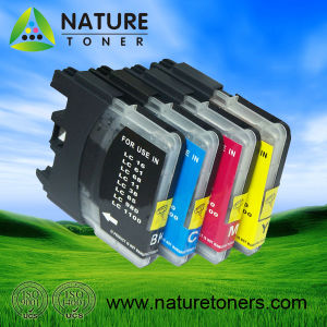 LC11/LC16/LC38/LC61/LC65/LC67/LC980/LC1100 Compatible Ink Cartridge for Brother Printers pictures & photos